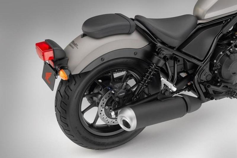 honda cmx500a rebel viktor motosport. Black Bedroom Furniture Sets. Home Design Ideas