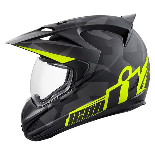 ICON Helmets Offroad