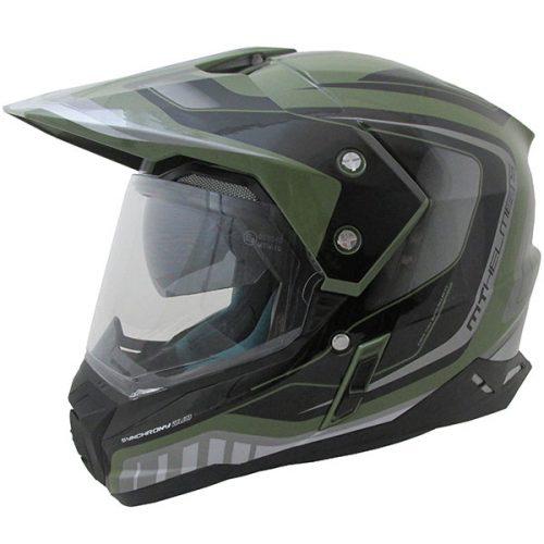 MT Helmets Offroad