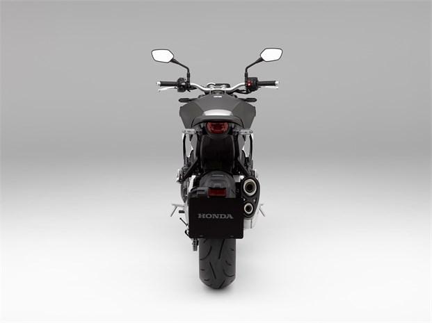 Honda Cb1000r Viktor Motosport